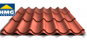 dakpanplaat ps47 1060rt terracotta hmg